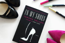 In My Shoes Book Review