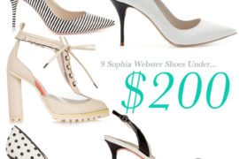 Sophia Webster Shoes Under $200