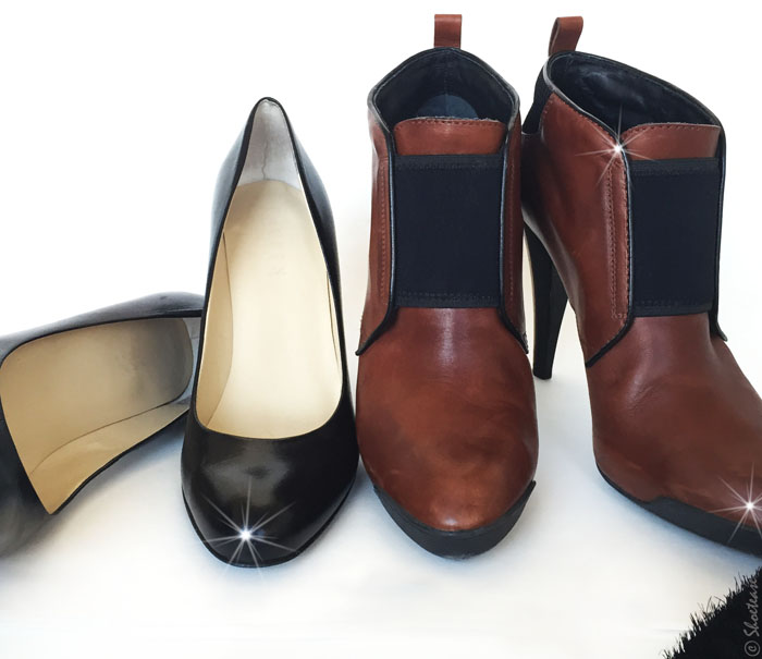 How to Shine Shoes & Boots