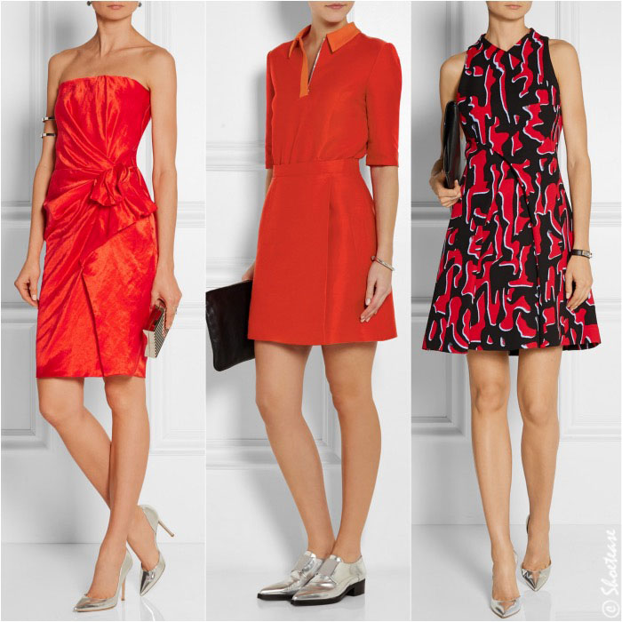 Can You Wear Red To A Wedding.Best Picks What Color Shoes To Wear With Red Dress