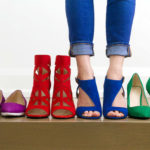 Colorful Shoes – How to Wear Nine West's Boldest Trend