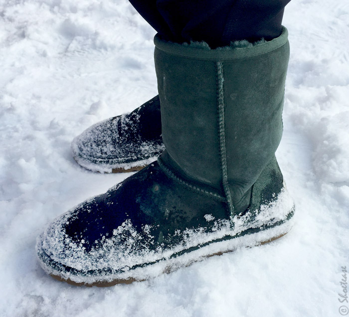 How To Clean Uggs A Complete Guide