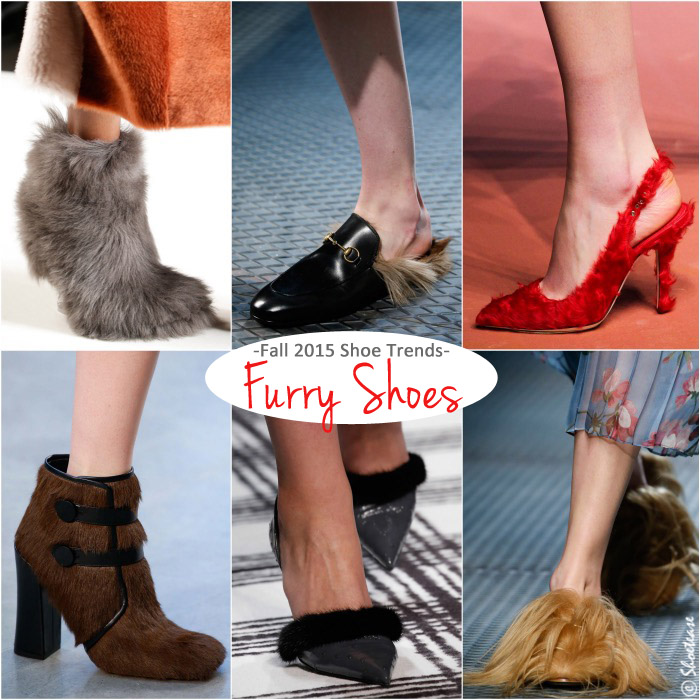 42cb526a5c2f8 Top Fall 2015 Shoe Trends from the Top Runways