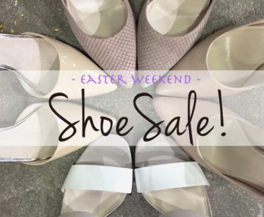 Toronto designer shoe warehouse sale