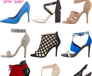 neiman marcus shoe sale under 150