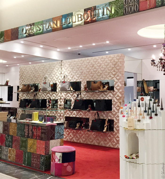 Where to Buy Christian Louboutin Toronto