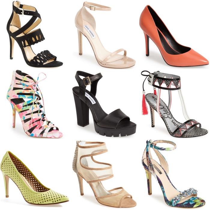 Nordstrom Shoe Sale Under $150