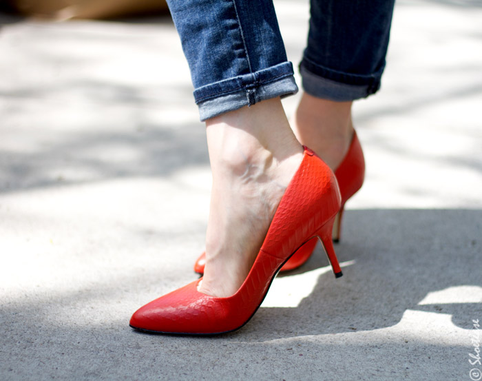 Stylish Comfortable High Heels to Wear Anywhere