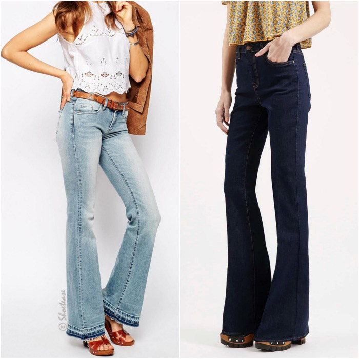 What Shoes To Wear With Ankle Pants