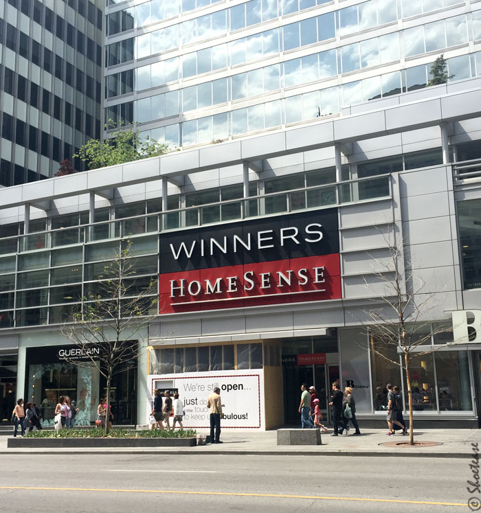 Best Winners in Toronto to Buy Shoes