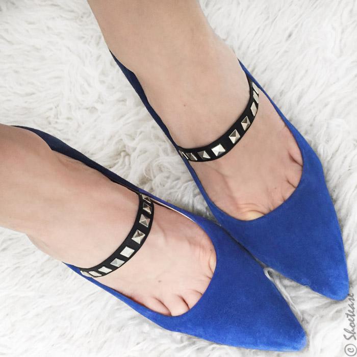 Detachable Shoe Straps