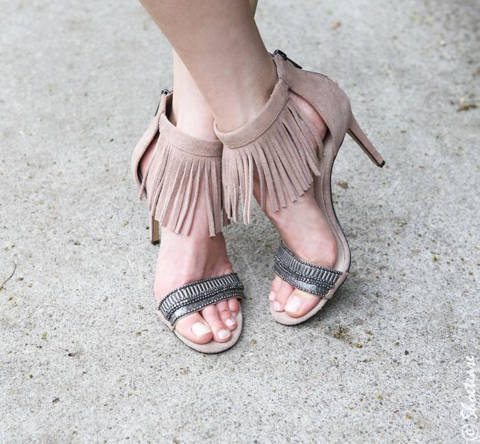 e29234f300c Boho Style Sandals ~ Hippie Sandals