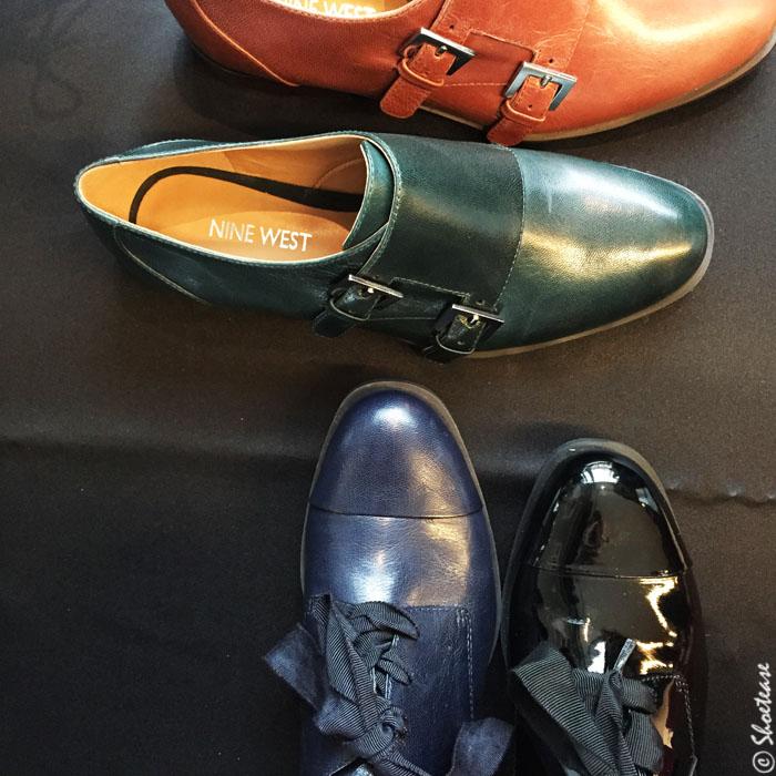 Nine West Canada Shoes Fall 2015 21