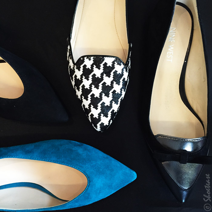 Nine West Canada Shoes Fall 2015 3