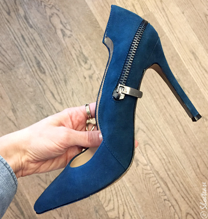 Nine West Canada Shoes Fall 2015 4