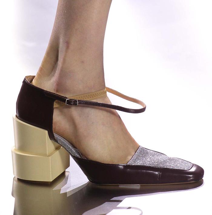 Ugliest Shoes - Fall 2015 Runways