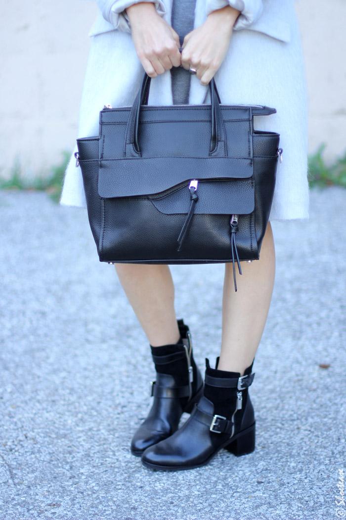 Black Biker Boots Outfit 4