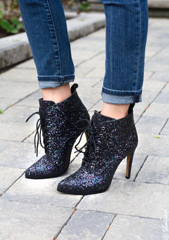 Aldo Dixie Fall 2015 Shoe Haul