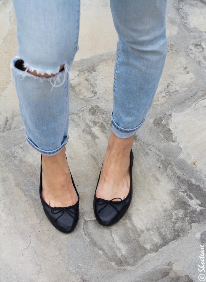 Dixie Fall 2015 Shoe Haul 2