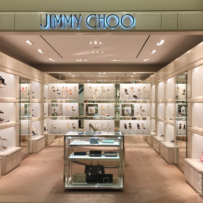 Buy Jimmy Choo Shoes In India