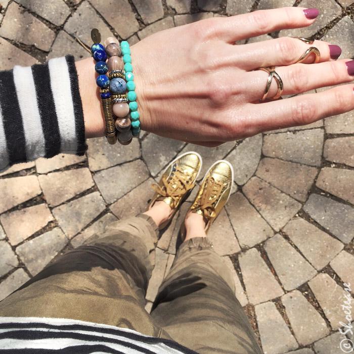 Shoefie Props Jewelry