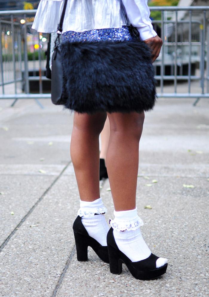 Toronto Fashion Week Shoes Day 2ii