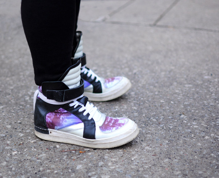 Toronto Fashion Week Shoes Day 2iii