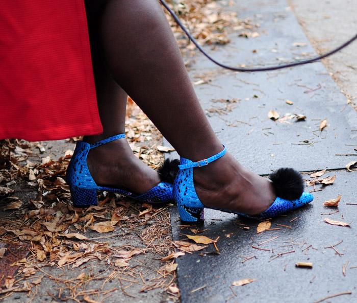 Toronto Fashion Week Shoes Day 2iiiiiiii