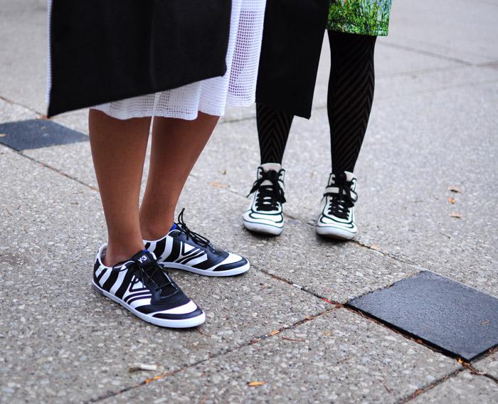 Toronto Fashion Week Shoes Day 2iiiiiiiii
