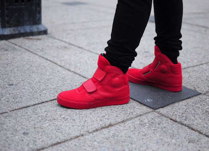 Toronto fashion week street style Day3