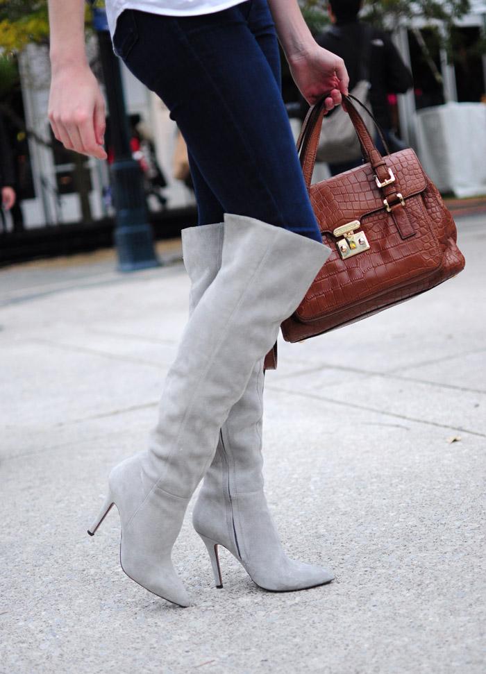 Toronto fashion week street style Day3iiiii