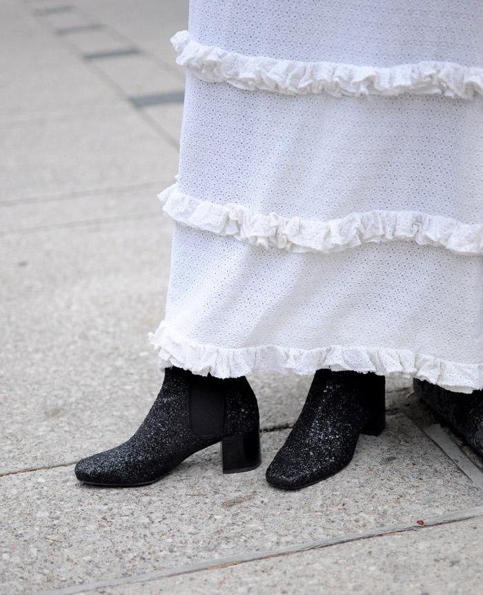 Toronto fashion week street style Day3iiiiiiiiii