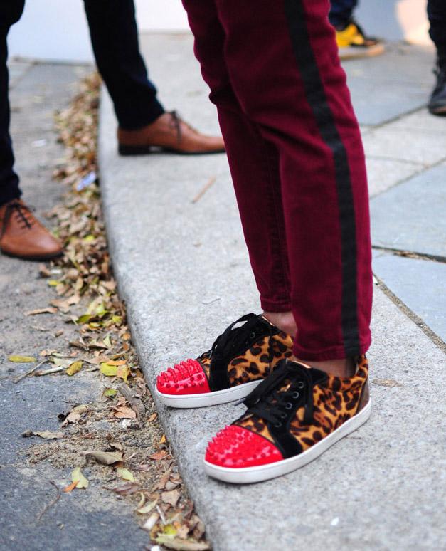 Toronto fashion week street style Day3iiiiiiiiiiiiiii