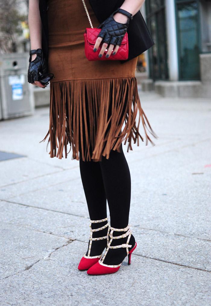 toronto fashion week street style 14