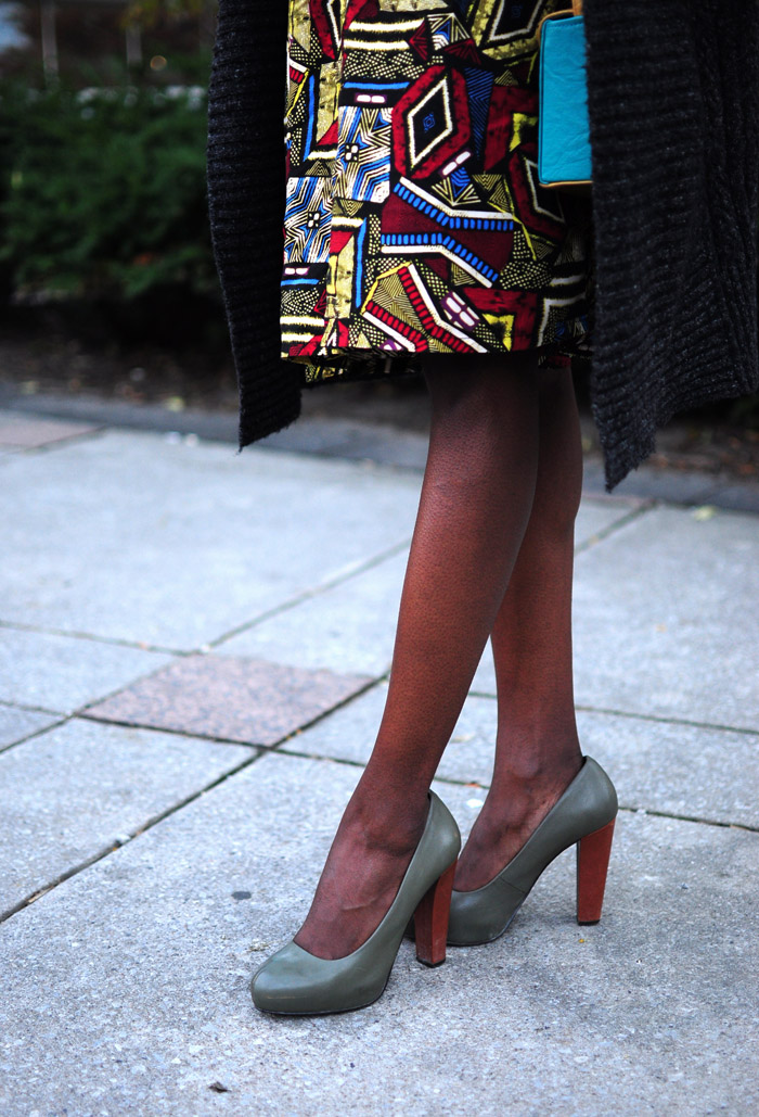toronto fashion week street style 2