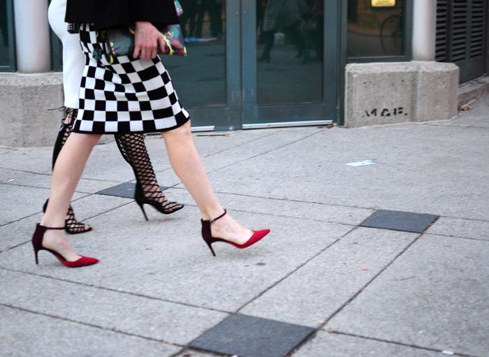 toronto fashion week street style 6