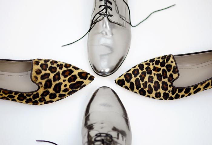 Leonardo S Shoes Florence