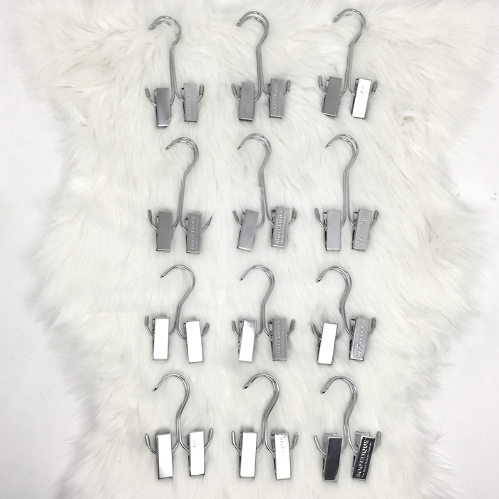 Boot Hangers for boot organizer