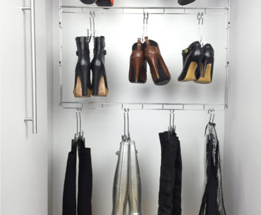 Boottique Hanging Boot Organizer System – A Review