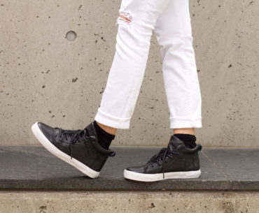 High Top Toms Sneakers Fall 2015