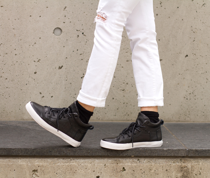 TOMS Shoes - TOMS Sneakers Fall 2015