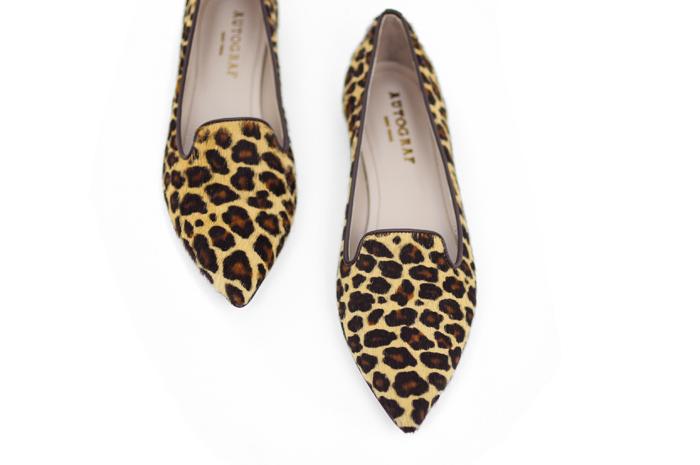 leopard flats size 13 womens shoes 1