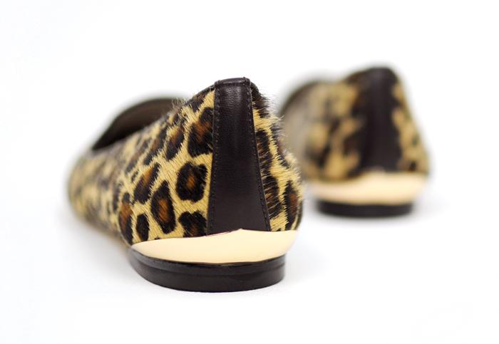 leopard flats size 13 womens shoes