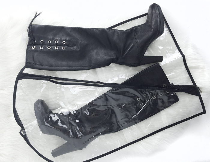 travel accessories boot bags