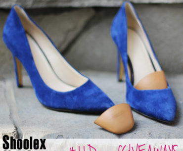 Shoolex Shoe inserts giveawa
