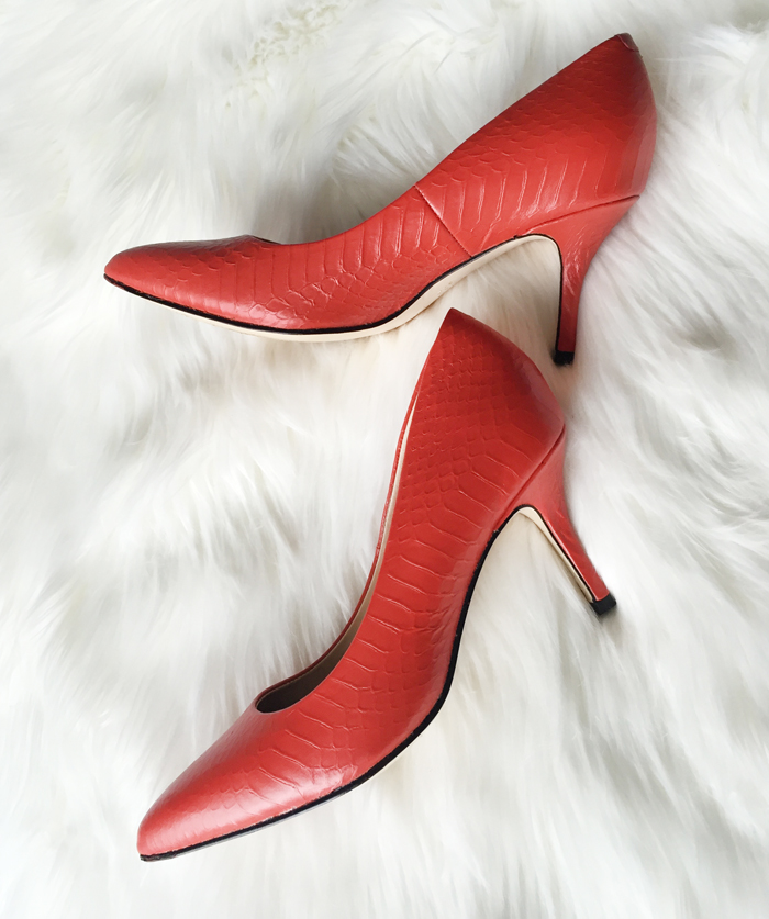 Ukies Shoe Review