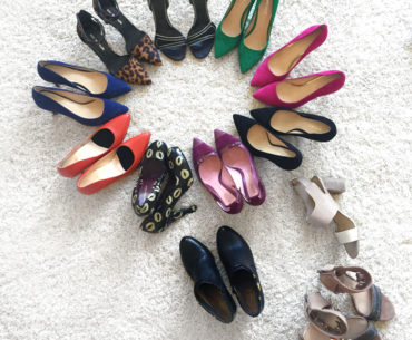 Shoe Closet Sale - Shoe Purge