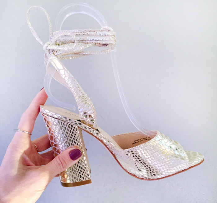 Nine West Spring 2016 Collection 11
