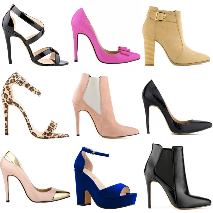 New Vegan Dress Shoes Review + A Giveway!