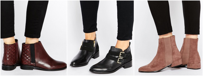 Shoes To Wear With Jeans Fall